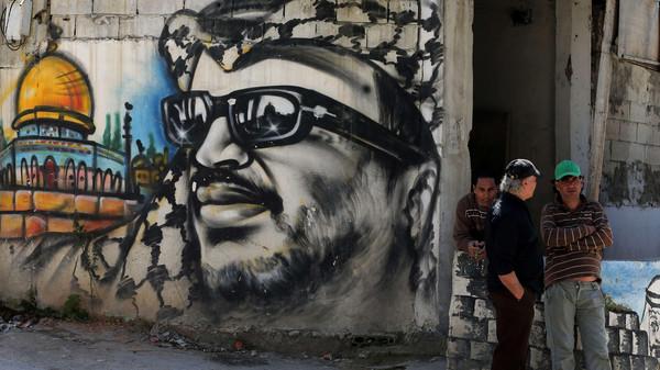 صورة الفلتان الأمني في عين الحلوة يزيد معاناة فلسطينيي سورية