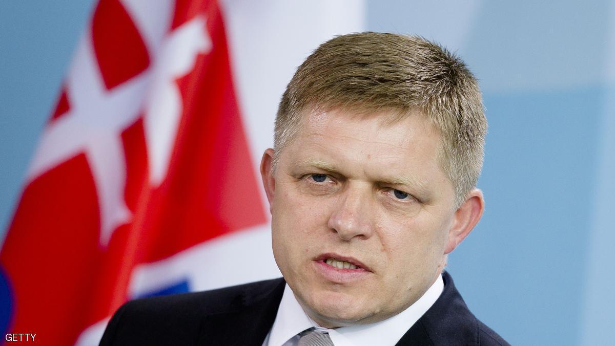 صورة سلوفاكيا ترفض الاعتراف بالإسلام كدين رسمي
