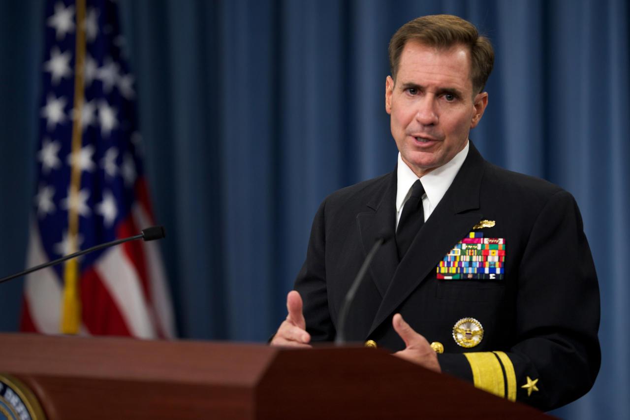 صورة الخارجية الأمريكية: لم نكن جزءاً من مفاوضات ايقاف النار بسورية