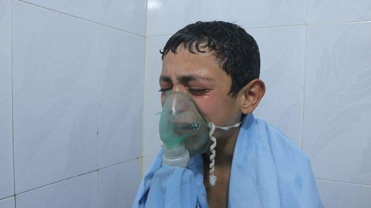 صورة أوبزيرفر: حلب المحاصرة تواجه وضعا كارثيا
