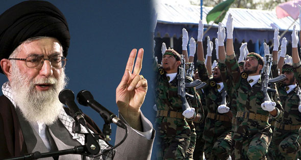 صورة أخطر سيناريو إيراني بسوريا أفشله ثوارها دون علمهم؟