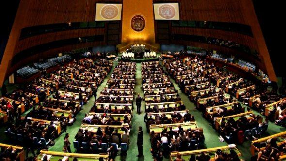 صورة مشروع قرار دولي لإدانة مجرمي الحرب بسورية