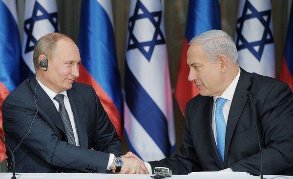 صورة ضمانات روسية بعدم رد حزب الله على إسرائيل