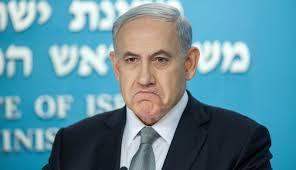 صورة صحف عبرية: إسرائيل لن تدير الخد الآخر