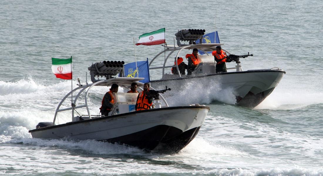 صورة نوايا إيرانية لإقامة قاعدة عسكرية في اليمن أو سورية