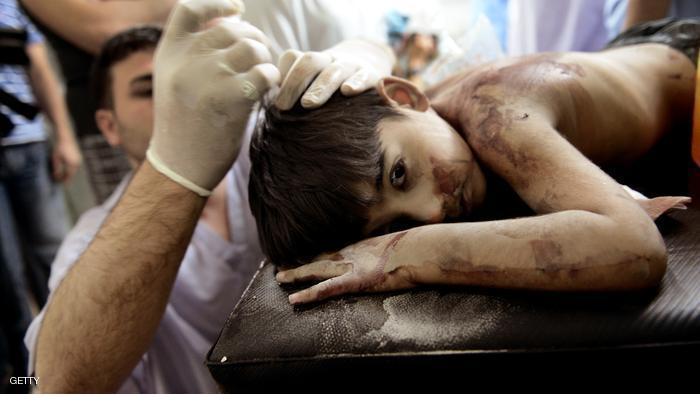 صورة المشفى والطبيب..أهداف عسكرية للأسد وحلفائه