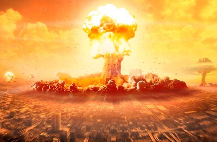 صورة علماء: نهاية العالم اقتربت بعد وصول ترامب