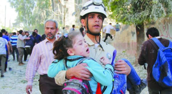 صورة ما شروط موسكو للموافقة على مناطق آمنة في سوريا؟
