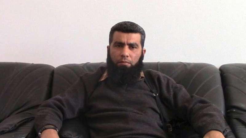 صورة اغتيال رموز درعا .. نجاة رئيس دار العدل