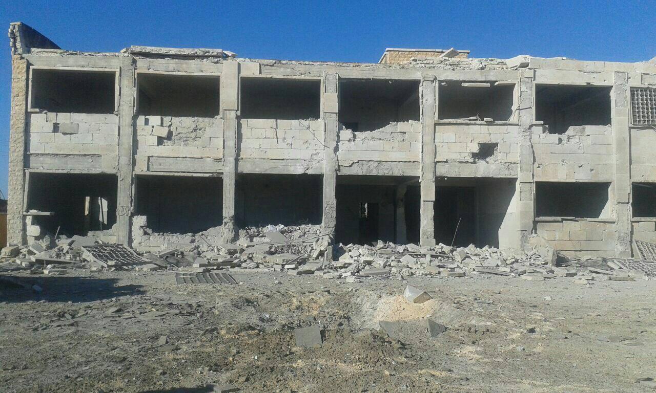 صورة الأسد مستمر بخرق الهدنة..وموسكو تنضم له
