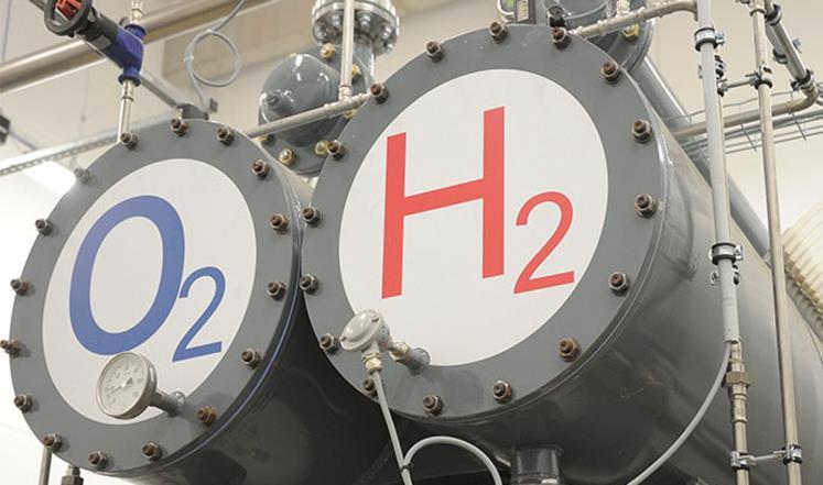 صورة عالمان أميركيان يحولان الهيدروجين إلى معدن