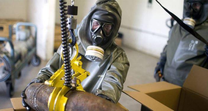 صورة ماذا بعد الاشتباه بمسؤولية الأسد عن الجرائم الكيميائية؟