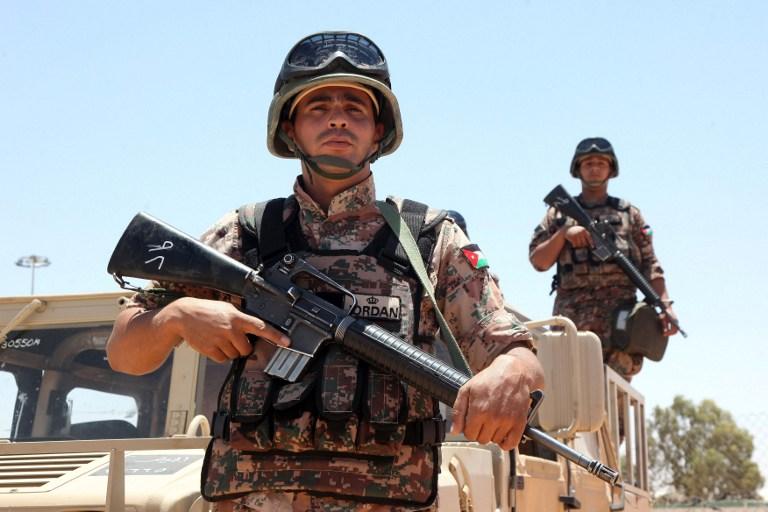 صورة توقعات أردنية بمواجهات مباشرة مع تنظيم الدولة