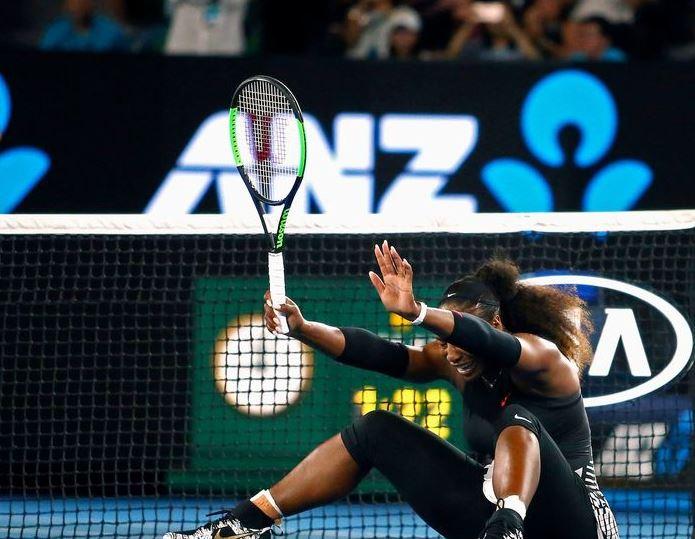 صورة بطولة أستراليا: سيرينا تهزم شقيقتها وتتوج باللقب