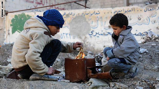 صورة تركيا والأردن ستشرفان على المناطق الآمنة بسوريا