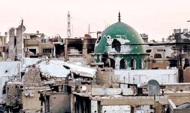 صورة الأسد للعائدين لحضنه: الثورة مؤامرة على الدين الحنيف (وثيقة)