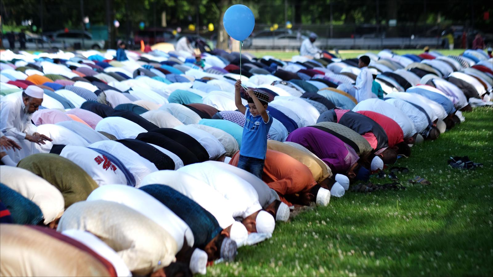 صورة المسلمون بأميركا يلجؤون للقضاء ضد أوامر ترمب