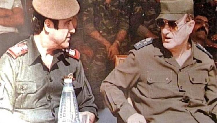 صورة حافظ ورفعت..فضائح أخوة الدم حول شهوة السلطة