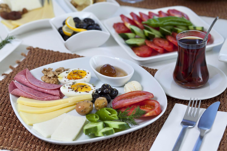 صورة 4 مخاطر لعدم تناول وجبة الفطور