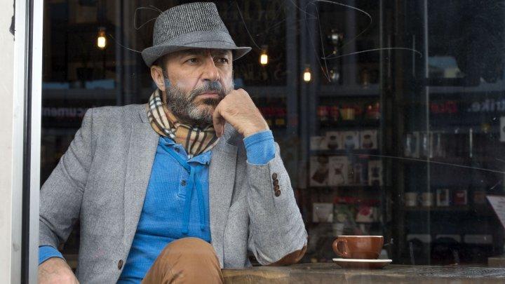 صورة كيف تحول جهاد عبدو من لاجئ لنجم هوليوودي