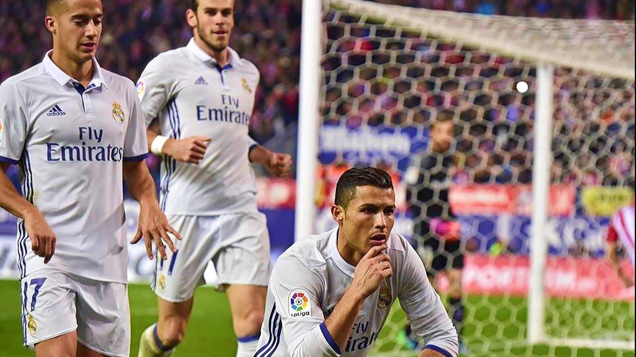 صورة ريال مدريد مطالب برد فعل سريع
