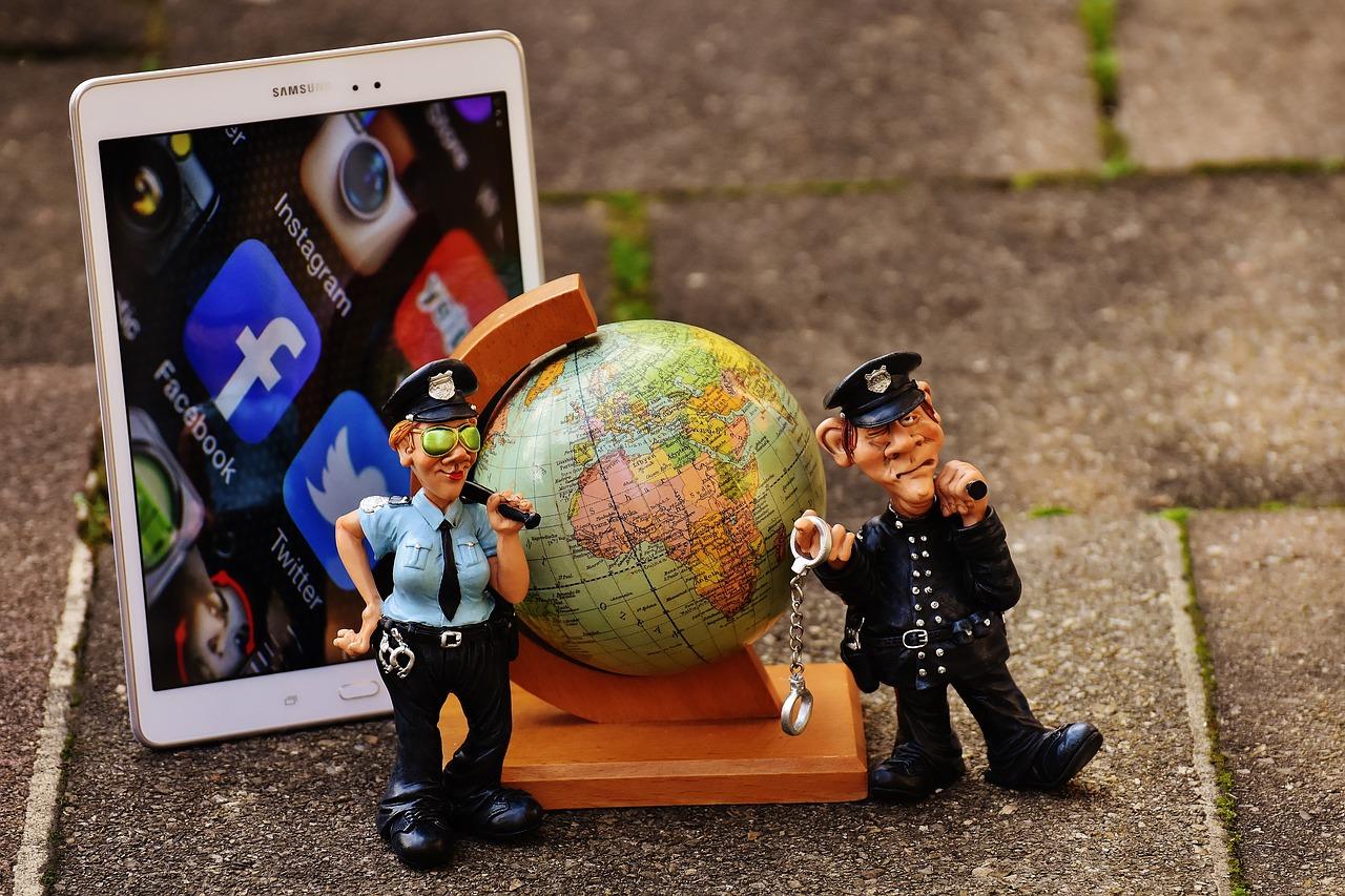 صورة كيف تهزمنا الشبكات الاجتماعية في كل جولة