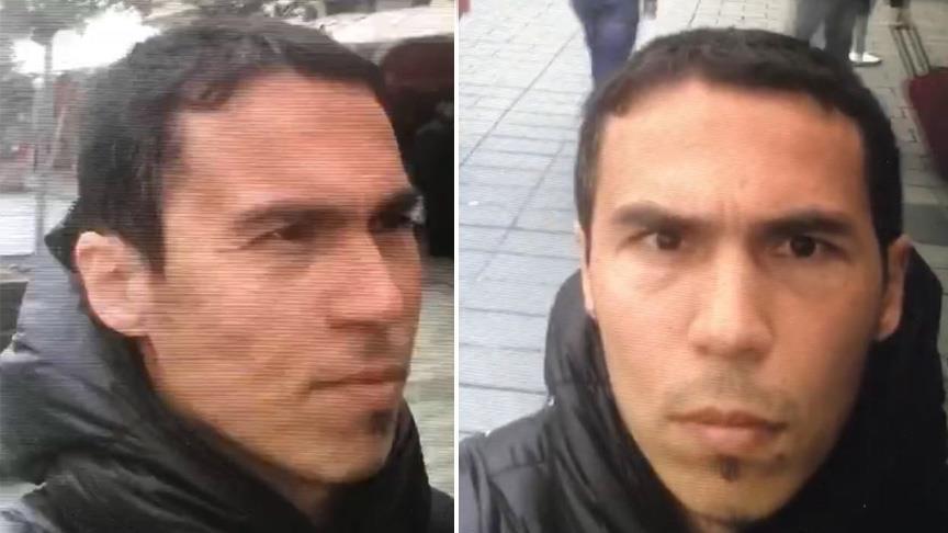 صورة القبض على منفذ هجوم النادي الليلي بإسطنبول