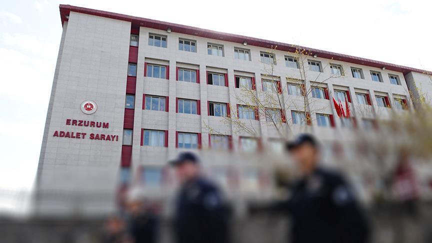 صورة السجن المؤبد..أول حكم ضد قادة الانقلاب بتركيا