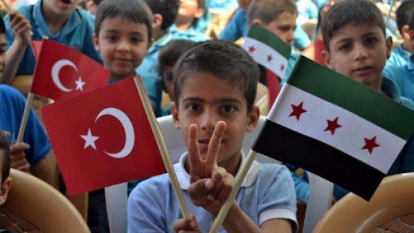 صورة 750 ألف لاجئ في تركيا حصلوا على بطاقات الدعم