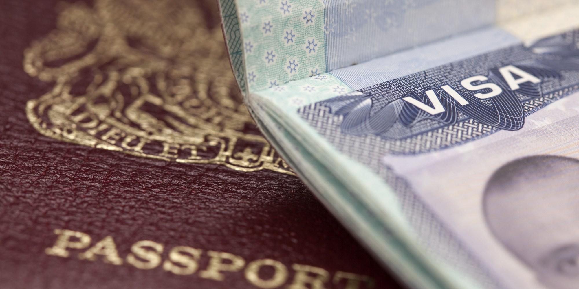 صورة أوغلو: ندرس إعفاء الأجانب من تأشيرة الدخول لتركيا