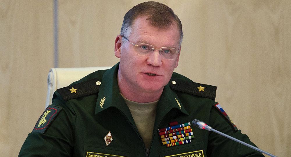 صورة موسكو تهاجم منظمة دولية أكدت استخدام الأسد للكيماوي