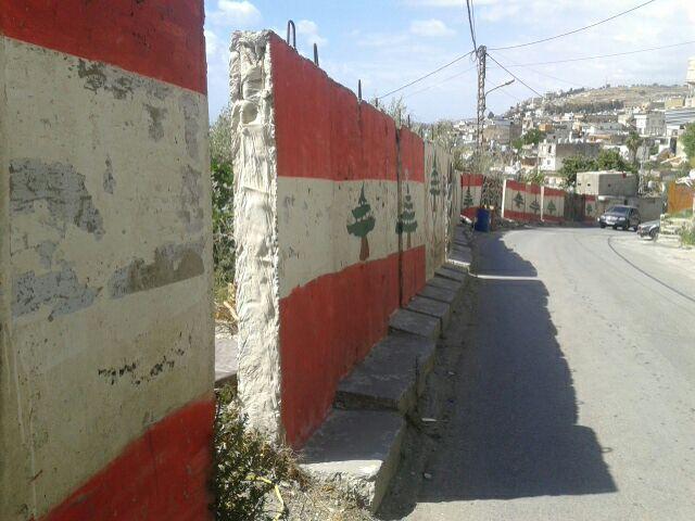 صورة اللااستقرار القانوني هاجس يؤرق اللاجئين في لبنان
