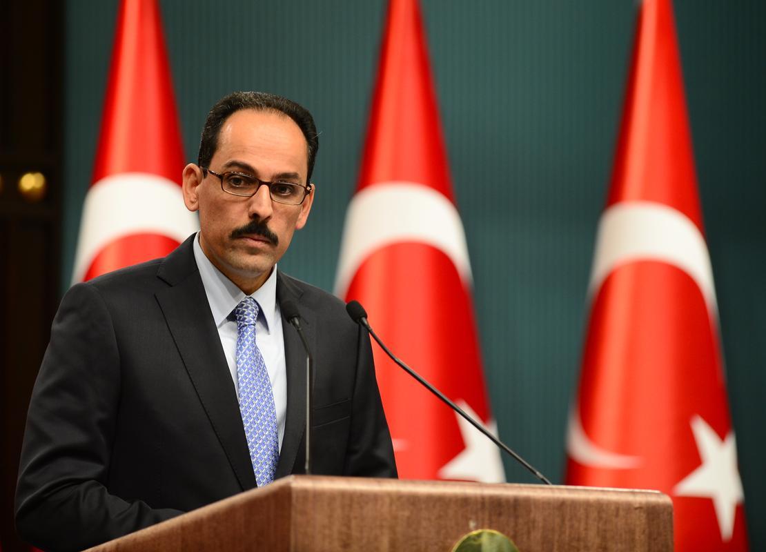 صورة مسؤول تركي: لا نرغب بالتصعيد مع إيران