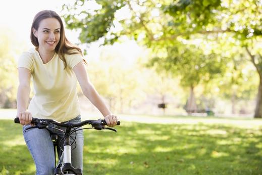 صورة باحثون: الرياضة تزيد فرص التعافي من سرطان الثدي