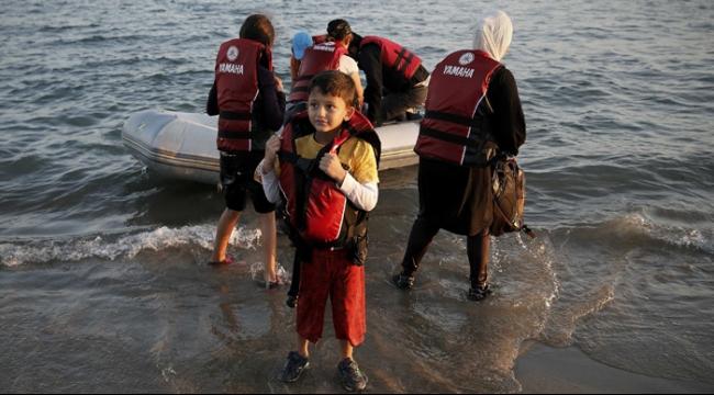 صورة 50 فلسطيني سوري قضوا غرقا