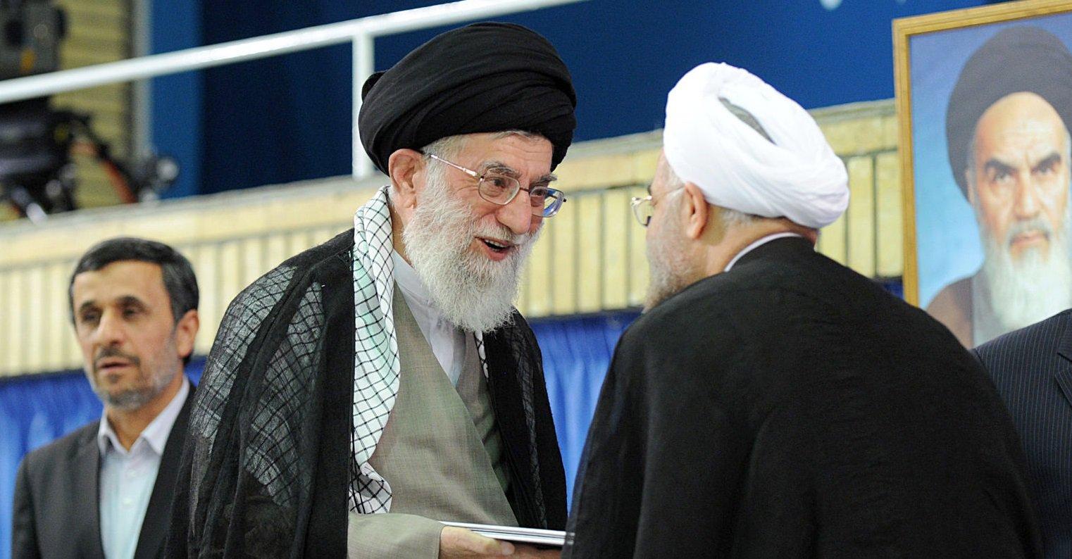 صورة إيران تُهدد إسرائيل منذ ثورة الخميني وهي أجبن من أن تحارب تركيا
