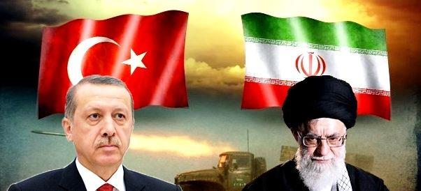 صورة خبير أمني يتوقع صدام عسكري إيراني تركي بسوريا