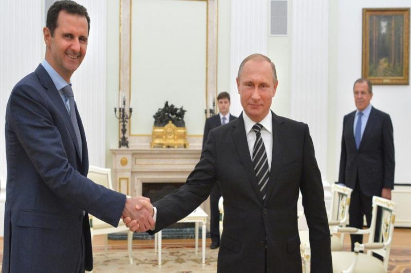 صورة رضوان زيادة: روسيا تصوغ دستوراً للسوريين!