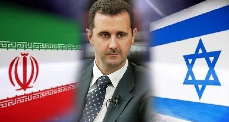صورة مركز إسرائيلي: التعاون التركي الروسي سيقيد الأسد وإيران