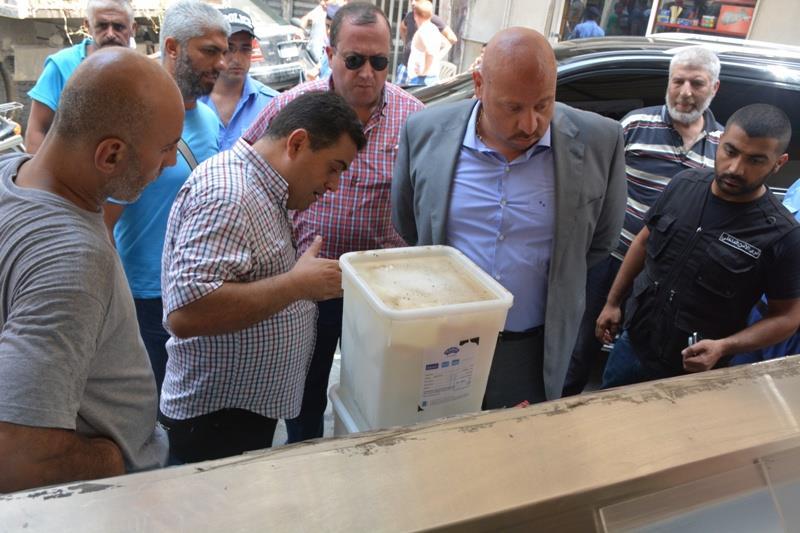 صورة عجز الأسد الاقتصادي يصل للألبان وبيلاروسيا تتدخل