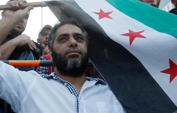صورة فضل شاكر: أنا مجرد فنان متضامن مع الشعب السوري