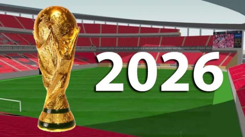 صورة 16 مقعد في مونديال 2026 يطلبها الاتحاد الأوروبي