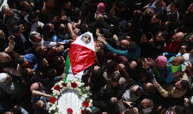 صورة أكثر من 100 لاجئ فلسطيني أعدموا ميدانيا بسوريا