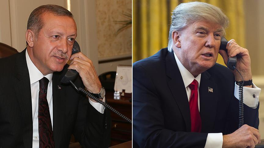 """صورة اتفاق تركي-أمريكي على تحرك مشترك ضد تنظيم """"الدولة"""""""