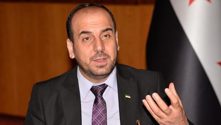 """صورة الحريري: """"حكومة وحدة وطنية"""" بالمرحلة الانتقالية لا مرجعية لها"""