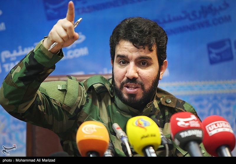 """صورة ميليشيا عراقية تعلن تشكيل لواء لـ """"تحرير الجولان"""""""