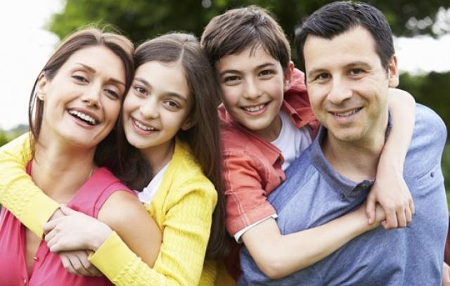 صورة دراسة: إنجاب الأطفال قد يطيل العمر