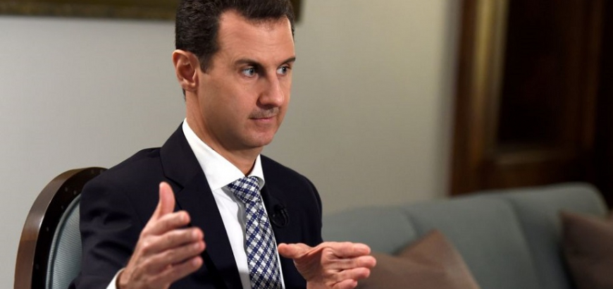 صورة بتهمة الإرهاب..تحقيق إسباني يطال 9 مسؤولين للأسد
