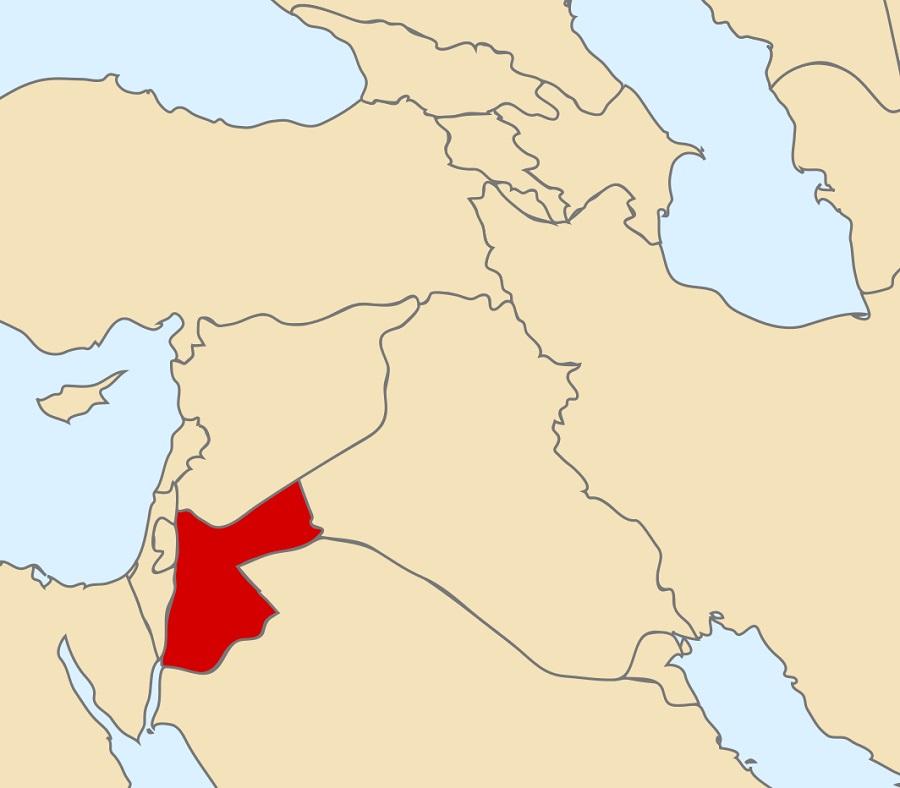 صورة الأردن يرفض تسوية أوضاع 17 ألف لاجئ فلسطيني سوري