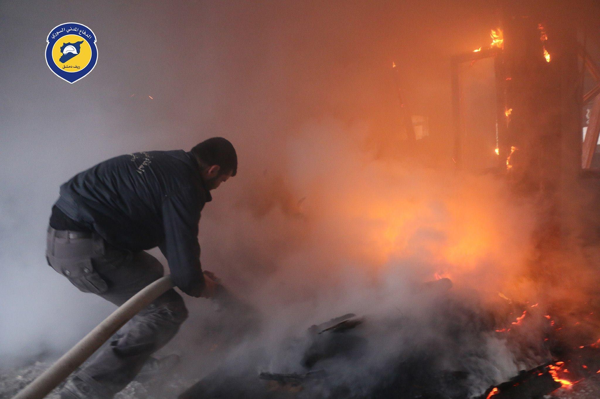 صورة 331 ضحية..معدلات القتل تعود لما كانت عليه قبل اتفاق أنقرة